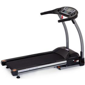 Clear-Fit Беговая дорожка Clear Fit Setonz 401 Black WL
