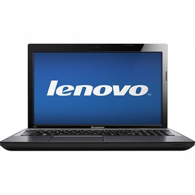 "Ноутбук Lenovo IdeaPad P585 (A6 4400M 2700 Mhz / 15.6"" / 1366x768 / 4096Mb / 1000Gb / DVD-RW / AMD Radeon HD 7660G / Wi-Fi / Bluetooth / Win 7 HB)"