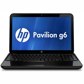 "Ноутбук HP Pavilion g6-2052er (A8 4500M 1900 Mhz / 15.6"" / 1366x768 / 4096Mb / 320Gb / DVD-RW / AMD Radeon HD 7670M / Wi-Fi / Bluetooth / Win 7 HB)"